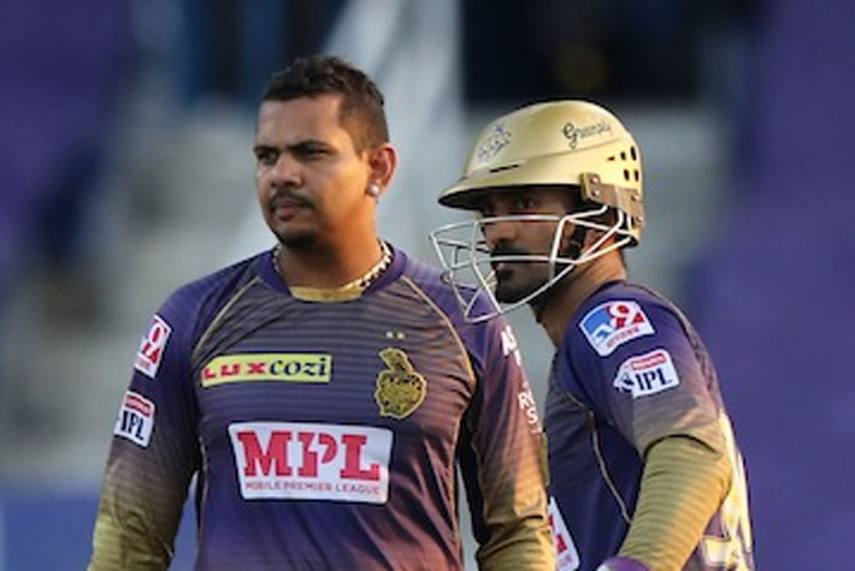 IPL 2020: Star Sunil Narine Once Again Reported For Chucking