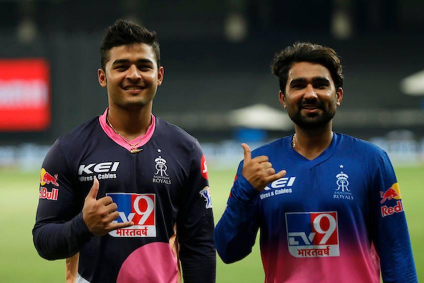 Riyan Parag's Bihu Jig Adds Flavour To Rajasthan Royals' Stunning IPL Win Vs Sunrisers Hyderabad