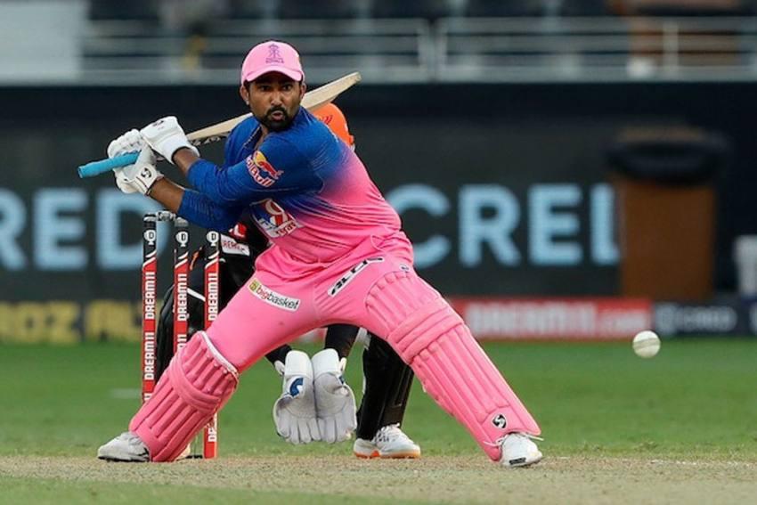 IPL 2020: SunRisers Hyderabad Vs Rajasthan Royals, Full Scorecard