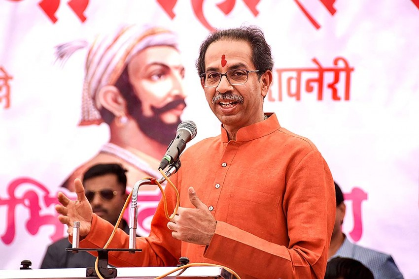 Aarey Metro Car Shed Scrapped, To Be Relocated To Kanjurmarg: Uddhav Thackeray