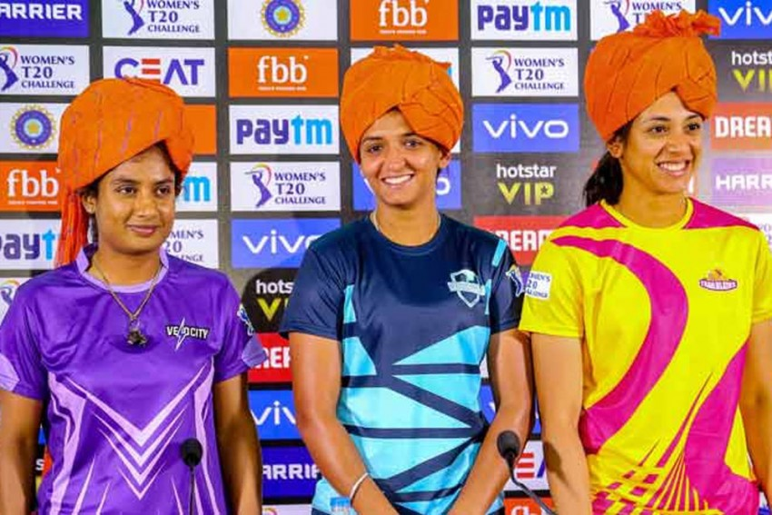 Women's IPL: BCCI Announces Squads For T20 Challenge, Thailand Player Gets Call-up In A First