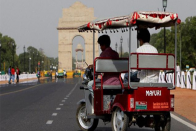 Under Its EV Policy, Delhi Government Exempts Road Tax On Battery-Operated Vehicles