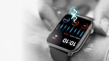 Gionee GSW5 Thermo Smart Watch Is The Best Health Companion