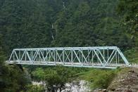 After Atal tunnel, Two New Bridges Opened In Himachal