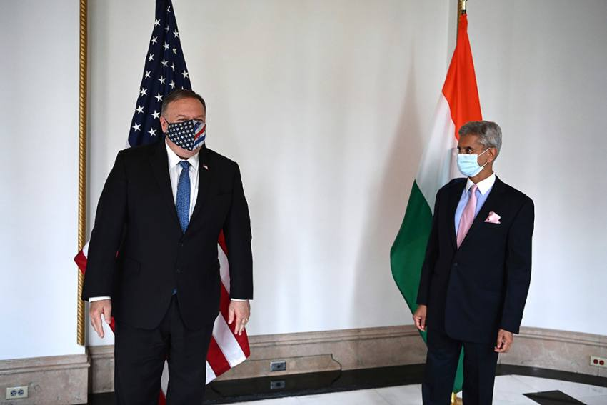 Indo-US Defence Meet: US Likely To Go Hard On China But India Will Be Cautious