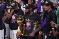 NBA Finals: Just How Influential Has LeBron James Been In Each Of His Four Championship Wins?