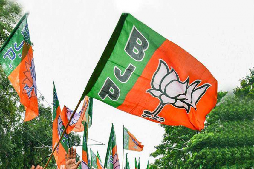 Bihar Elections 2020: BJP Releases List Of 46 Candidates For Phase 2