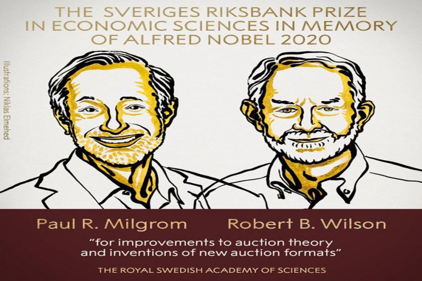Nobel Prize in Economics: Going, Going, Gone
