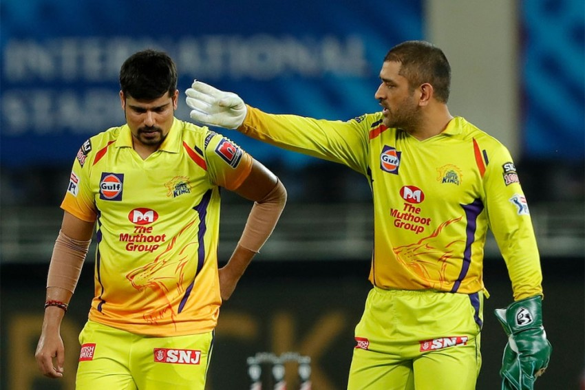 IPL 2020, SRH Vs CSK: Chennai Defend 167 Against Hyderabad To Revive Campaign - Highlights