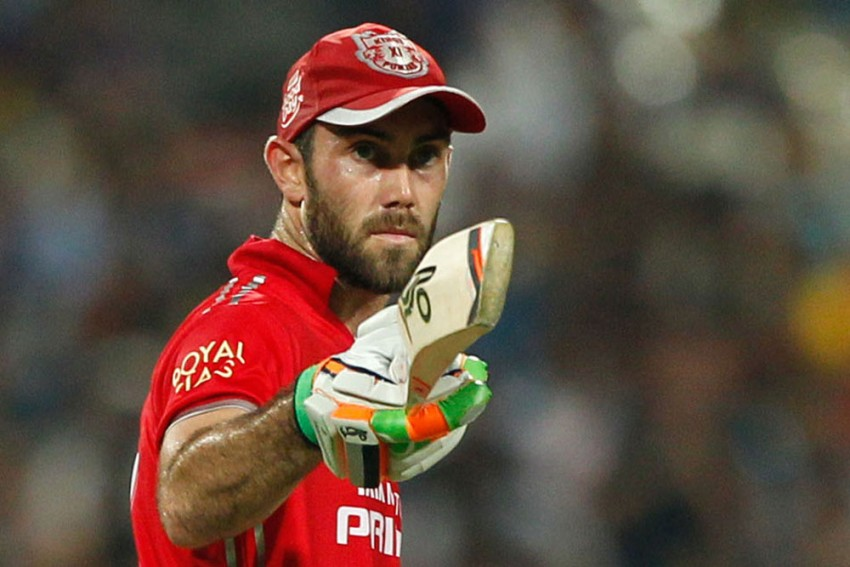 Glenn Maxwell: My Role Changes Frequently In IPL, Unlike When Playing For Australia