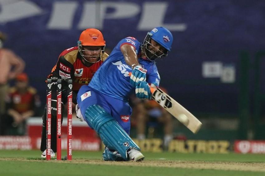 IPL 2020: Massive Blow To Delhi Capitals, Rishabh Pant Suffers Grade 1 Tear