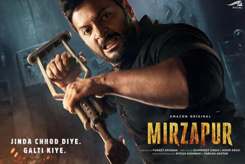 Mirzapur Season 2 Will Be Paisa Vasool: Ali Fazal