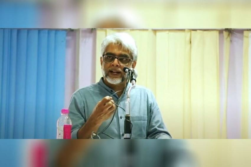 Professor Udaya Kumar: A Giant Of A Scholar