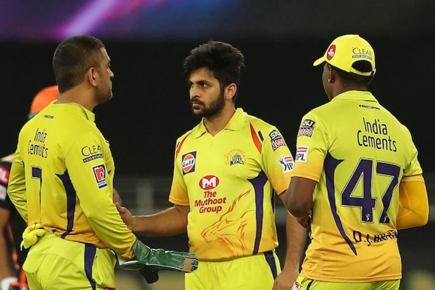 IPL 2020: MS Dhoni Calls Chennai Super Kings Win Vs SRH 'Near-Perfect Show'