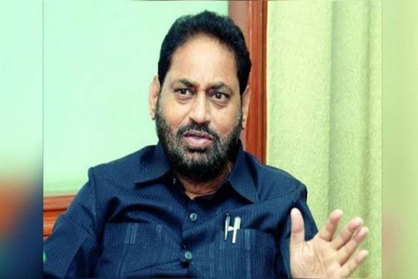 Cannot Rule Out Possibility Of Sabotage In Mumbai Power Outage Incident: Nitin Raut