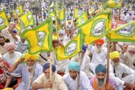Punjab Govt To Bring Legislation Against Centre's Farm Laws
