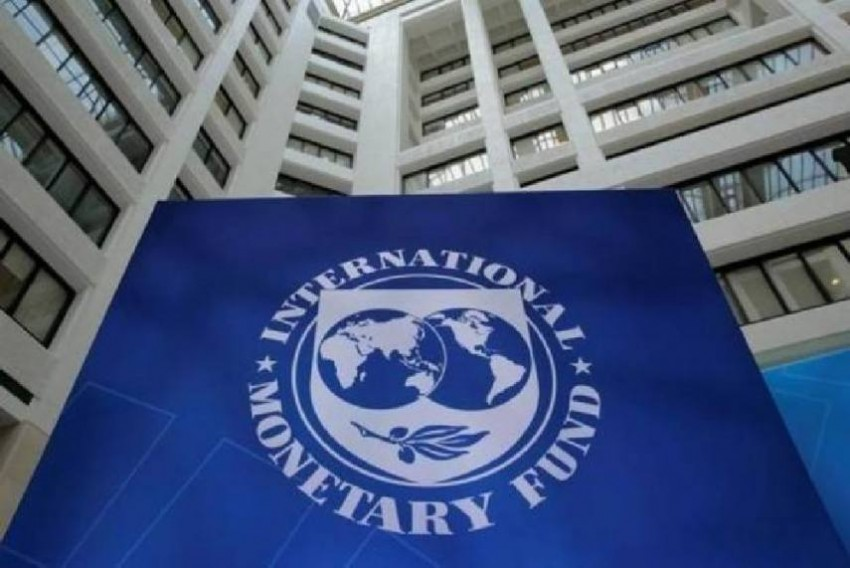 Public Debt Ratio Of India To Jump To 90% Due To COVID-19: IMF