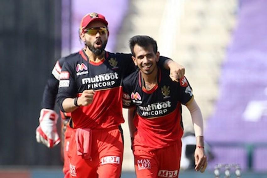 IPL 2020, RCB Vs KXIP: Captains Should Have Option Of Reviewing Wide Ball, Full-toss - Virat Kohli Tells KL Rahul