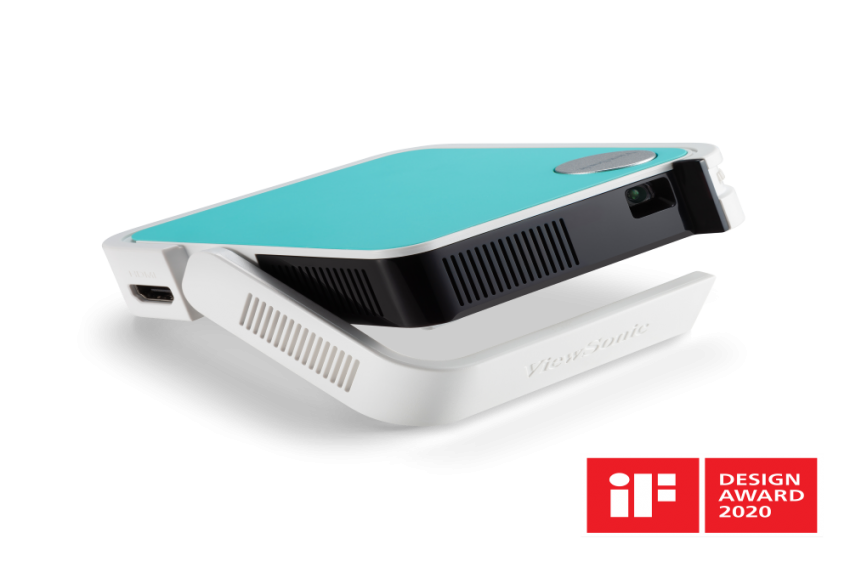 The Pocket Projectors That Understand Your Commands