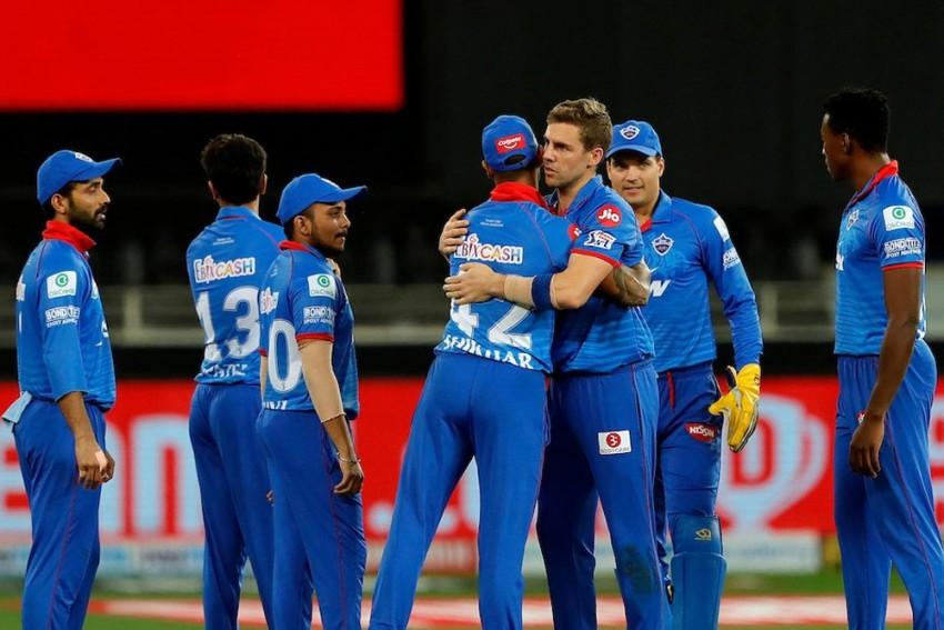 IPL 2020: Delhi Capitals Bowlers Choke Rajasthan Royals After Shikhar Dhawan's Fifty - Highlights