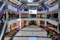 Kolkata Malls Use UV Rays To Sanitise Elevators, Handrails Ahead Of Festivities