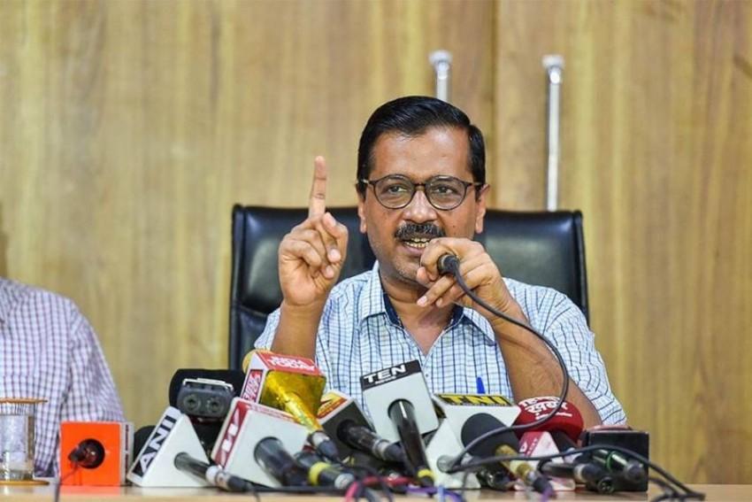 To Curb Air Pollution, Delhi Govt Bans Electricity Generators
