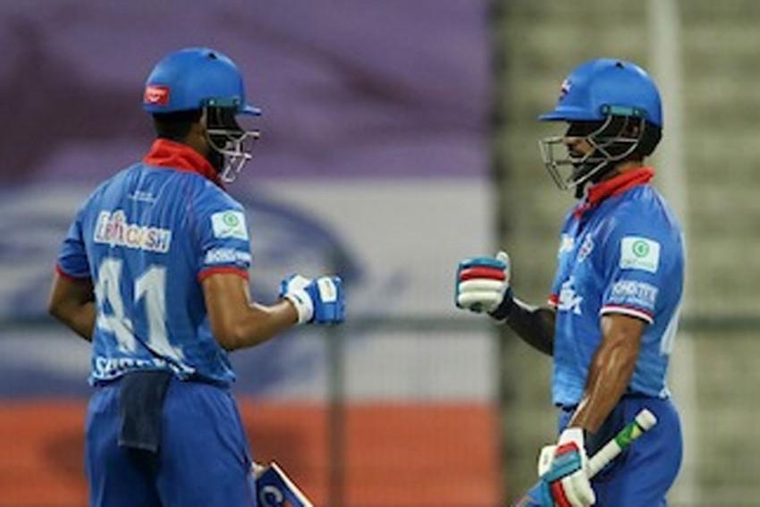 IPL 2020: Shreyas Iyer Adds To Delhi Capitals' Injury List, 'He Is In Pain', Says Shikhar Dhawan