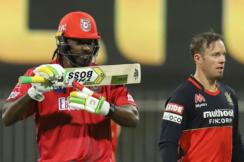 IPL 2020: Chris Gayle, KL Rahul Fifties Give Kings XI Punjab Last-Ball Win Vs Royal Challengers Bangalore - Highlights