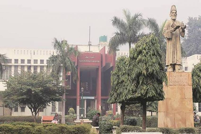 Teenager Boy Arrested For Appearing In Jamia's Entrance Exam Instead Of Original Candidate