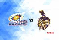 IPL 2020, MI Vs KKR: Mumbai Indians Start Favourites Against Kolkata Knight Riders