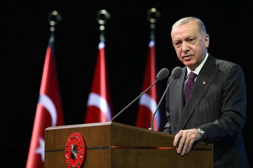 Turkey's 'Neo-Ottoman' Vision For West Asia, Mediterranean
