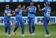 After Win Vs Rajasthan Royals, Delhi Capitals Rookie Pacer Tushar Deshpande Wins Kagiso Rabada's Praise