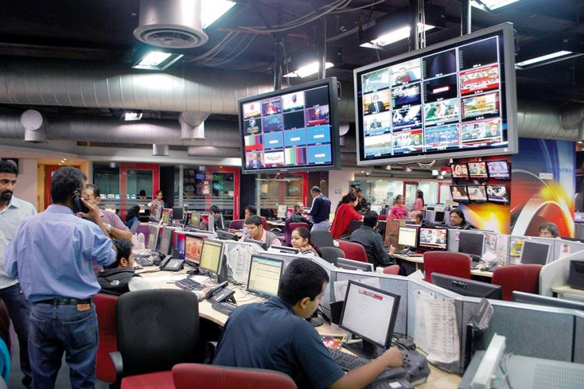 Fake TRP Scam: BARC Temporarily Suspends Weekly Ratings Of News Channels
