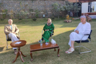 What To Expect From Today's Gupkar Meeting In Srinagar