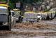 IMD Issues 'Yellow' Alert, Extremely Heavy Rain Predicted In Mumbai