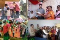 Army Of Preraks Strives To Make India Malnutrition Free