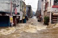 31 People Dead In Rain-Related Incidents In Telangana, AP, Maharashtra