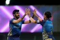 IPL 2020: Mumbai Indians Vs Kolkata Knight Riders, Full Scorecard
