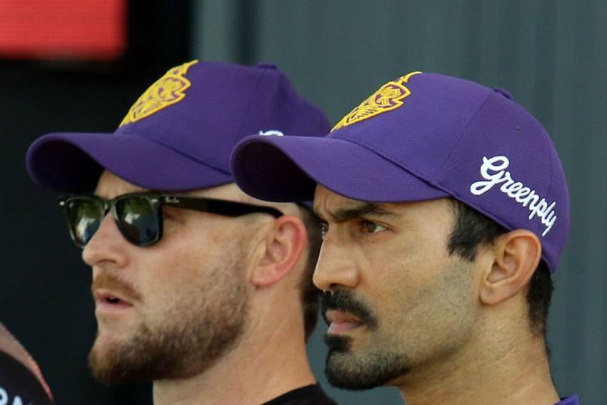 IPL 2020: Dinesh Karthik Gives Up KKR Captaincy But Fails Vs Mumbai Indians