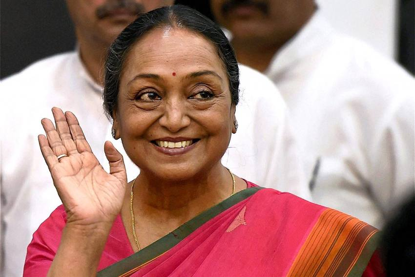 Meira Kumar Says Facebook Unblocked Her Official Page After Protests; Facebook Investigates Issue