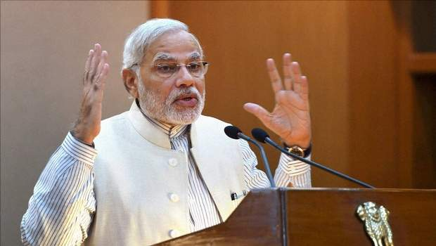 MSP, Government Procurement Important Part Of Food Security: PM Modi