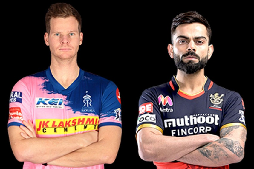 IPL 2020: After KXIP Defeat Kohli's Royal Challengers Bangalore Wary Of Rajasthan Royals Threat