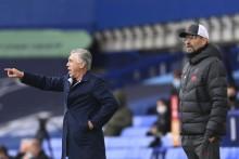Everton 2-2 Liverpool: Jordan Henderson Winner Chalked Off By VAR In Frantic Merseyside Derby