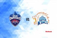 Delhi Capitals Vs Chennai Super Kings, IPL 2020: Live Cricket Scores Of IPL 2020 Match In Sharjah