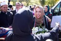New Zealand PM Jacinda Ardern Wins Second Term In Election Landslide