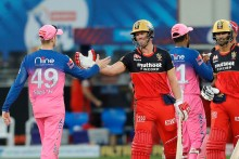 IPL 2020: After Scripting Big RCB Win Vs RR, AB De Villiers Says 'I Get Nervous And Stressed Too'
