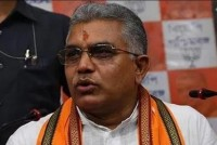Bengal BJP Chief Dilip Ghosh, Who Said 'Corona Is Gone', Tests Positive For Covid-19