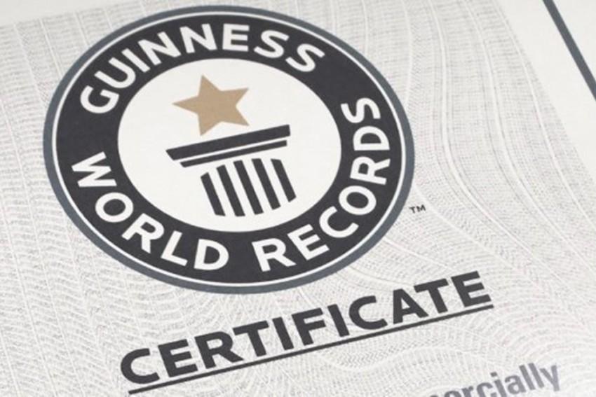 Punjab-Origin Vinod Bajaj Eyes Guinness Record For Walking The Earth's Circumference