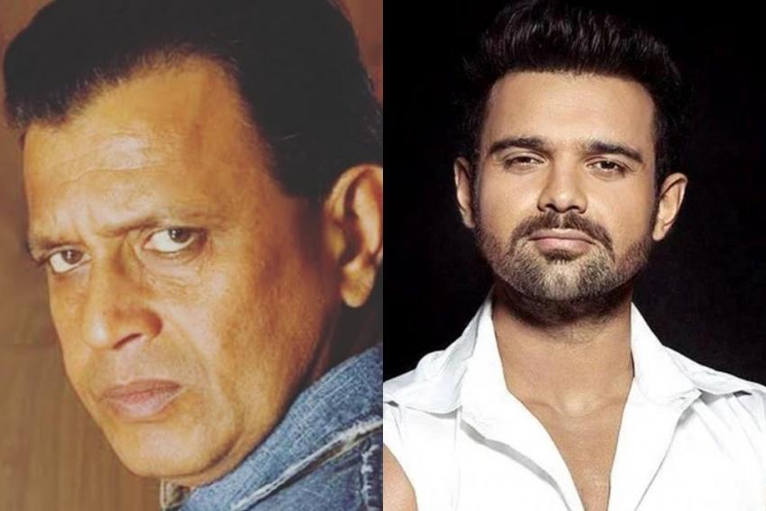 Rape Case Filed Against Actor Mithun Chakraborty's Son Mimoh