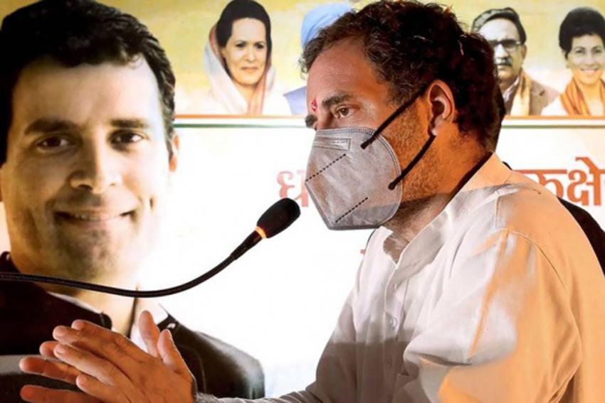Rahul, Priyanka Gandhi Attack UP CM, Claim UP Govt Trying To 'Save Criminals'